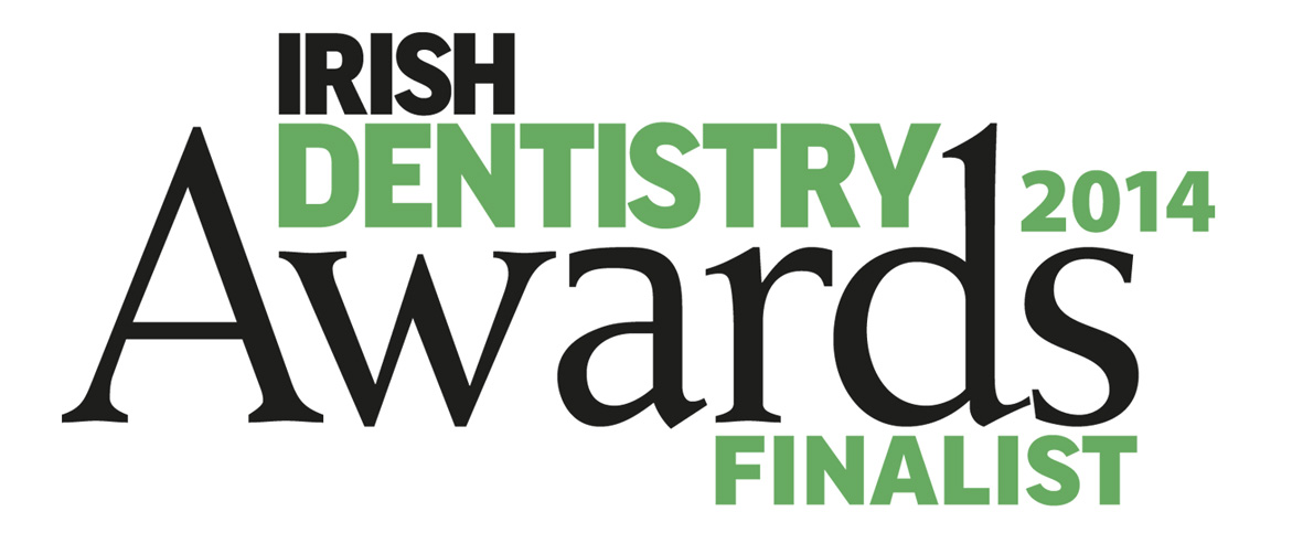 Swords Orthodontics was a finalist in four categories in the 2014 Irish Dentistry Awards