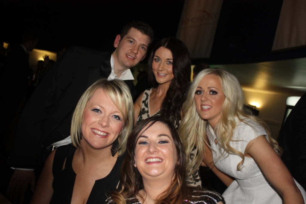 Swords Orthodontics at Irish Dentistry Awards 2014