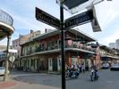 New Orleans, home of American Orthodontics Conference 2014