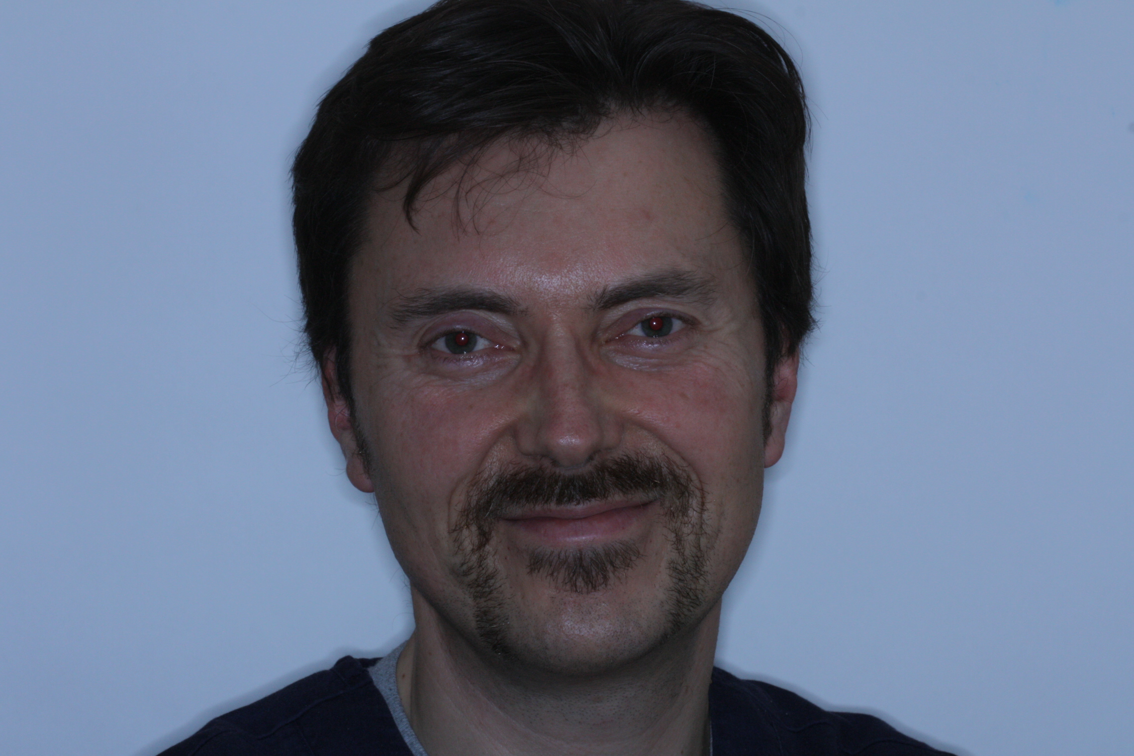 Movember 25th for Dr Stephen Murray of Swords Orthodontics