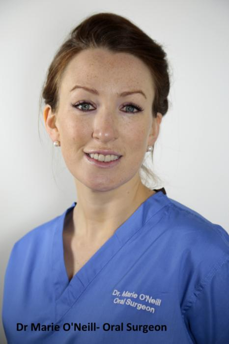 Dr Marie O'Neill joins Swords Orthodontics as our new specialist oral surgeon