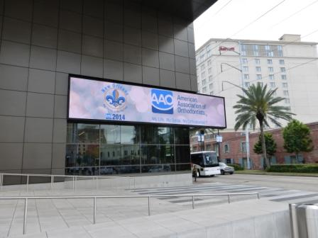 Swords Orthodontics heads to AAO 2014 for the American Orthodontics Conference