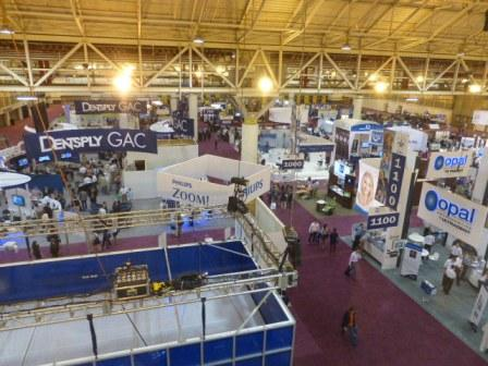 Swords Orthodontics explores the orthodontic treasure trove at AAO 2014, the American Orthodontists conference