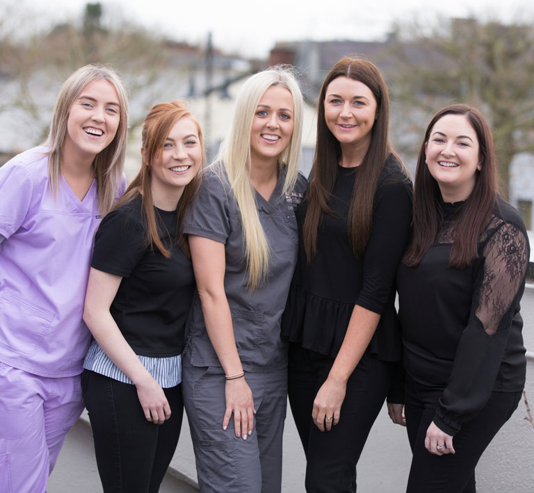 Swords Orthodontics | Team