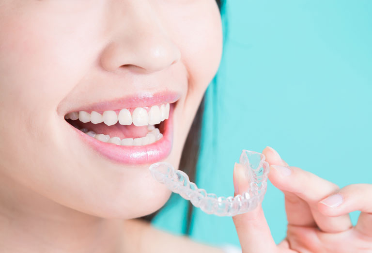 Swords Orthodontics | Invisalign